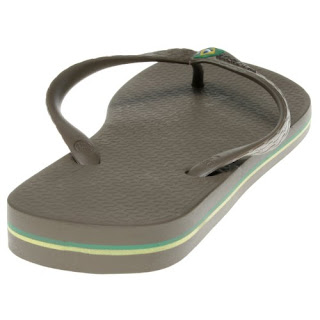 Special today Ipanema Flag, Men's Flip Flop £6.58 select size and colours, FREE Returns amazon