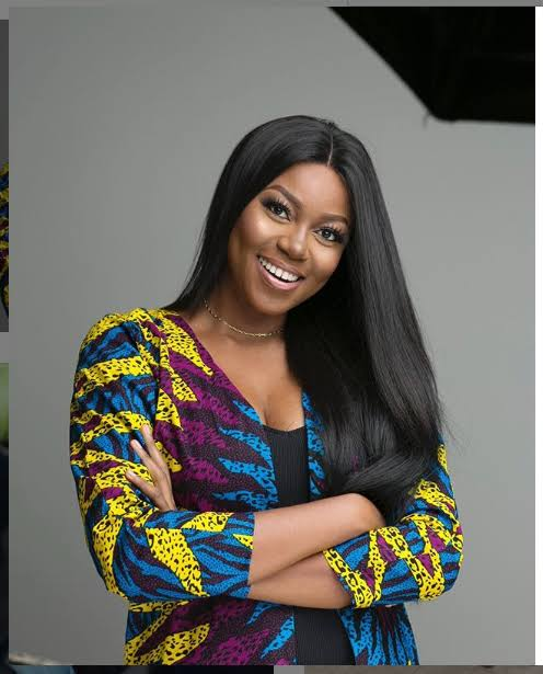I Lost My Virginity To Jamie Roberts 2 Years Ago – Yvonne Nelson