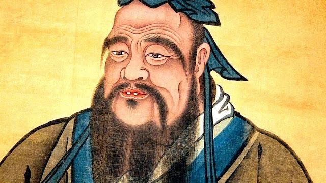 9 жизненных уроков, базирующихся на философии Конфуция!!!