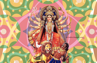 hd_wallper_of_maa_durga