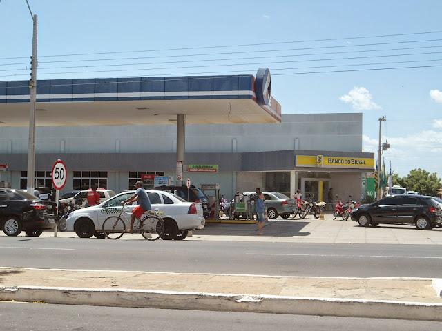 Resultado de imagem para fotos do banco do brasil parnaiba