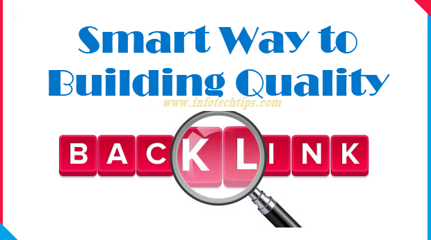 Smart Way to Link Building