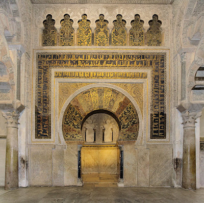 Reinos de Taifas, al-Andalus