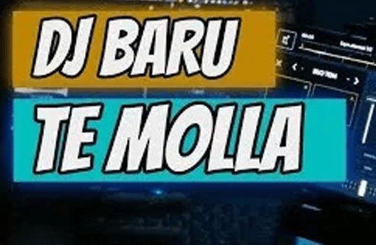 Not Angka Lagu DJ Te Molla