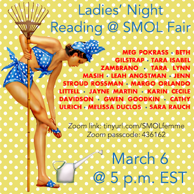 Ladies Night @ SMOLfair