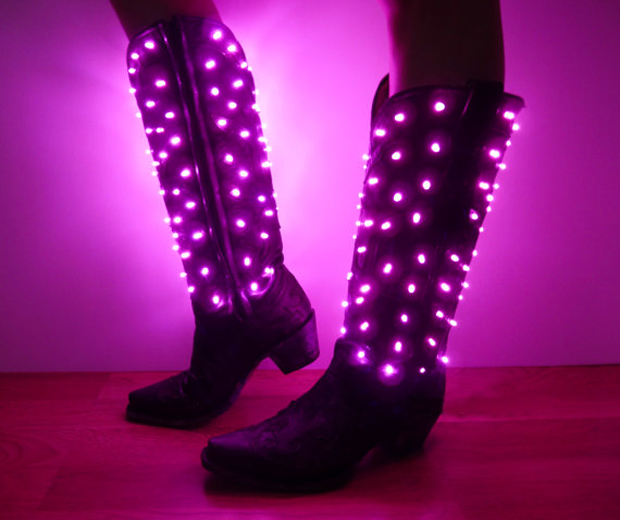 Neon Nightlife LED Accessories