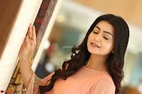Avantika Mishra Looks beautiful in peach anarkali dress ~  Exclusive Celebrity Galleries 044.JPG