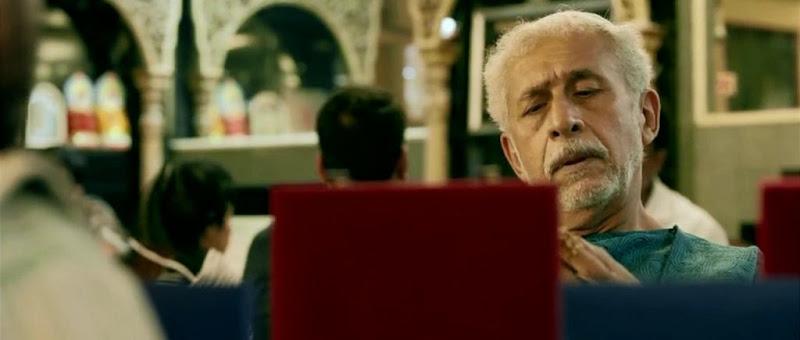 Screen Shot Of Hindi Movie Dedh Ishqiya (2014) Download And Watch Online Free at worldfree4u.com