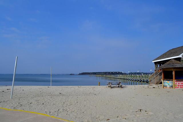 Рехобоз Біч, Делавер (Rehoboth Beach, DE)