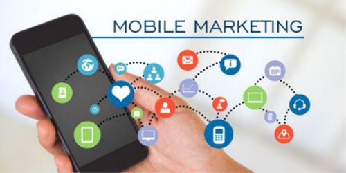 Mobile Marketing: Importance of Phones in Digital Business