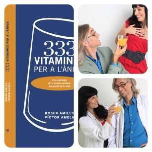 Presentació de 333 vitamines per a l'ànima amb la DO Catalunya