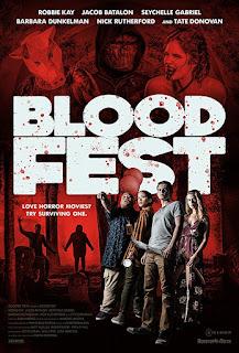 Baixar Blood Fest Torrent Legendado