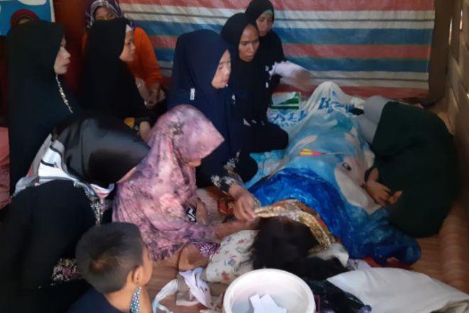 Tragis, Calon Mempelai Wanita di Gowa Meninggal di Hari Pernikahan