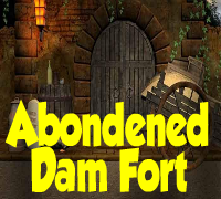 GamesNovel Abandoned Dam …