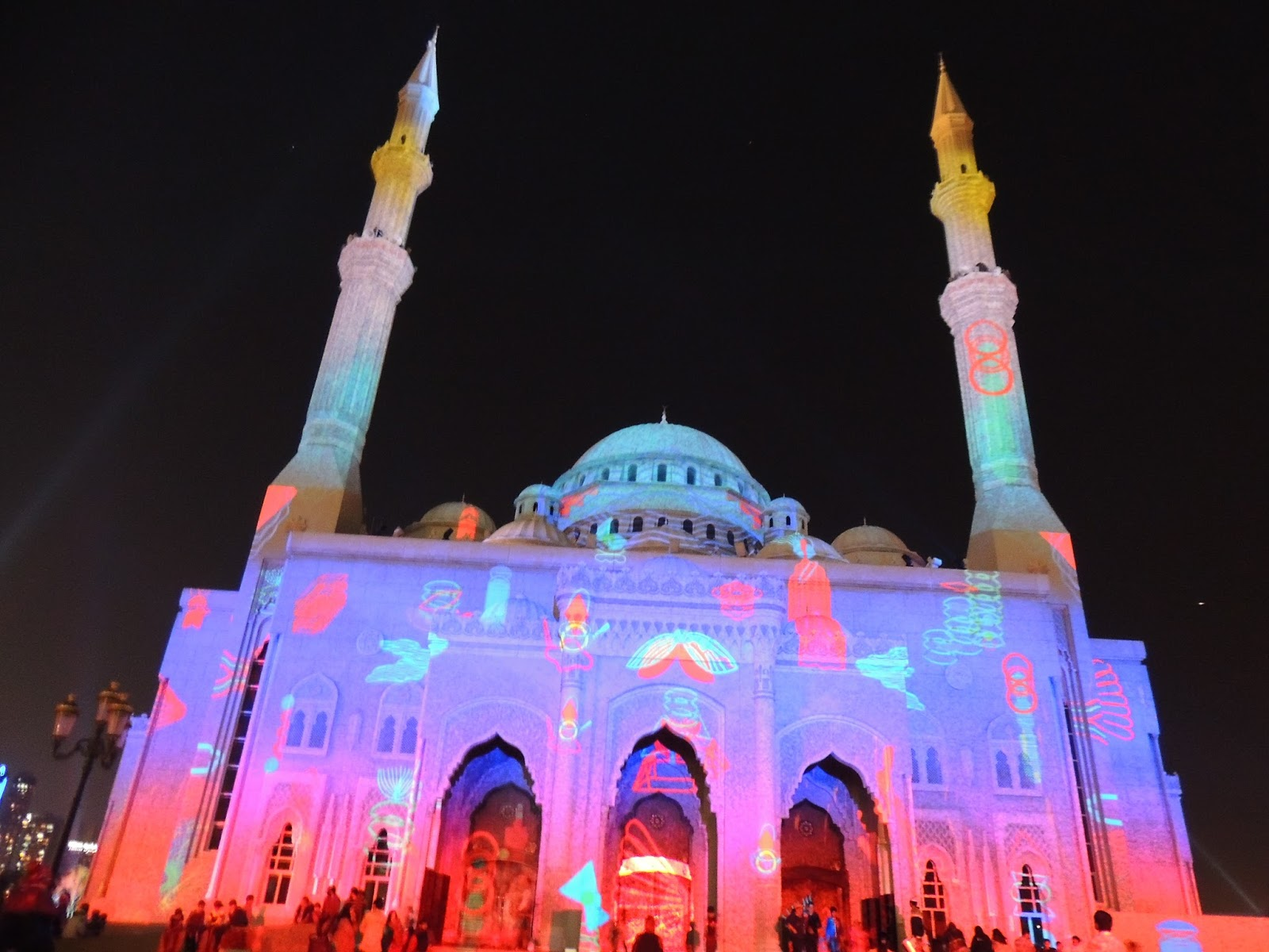 places to visit in Sharjah