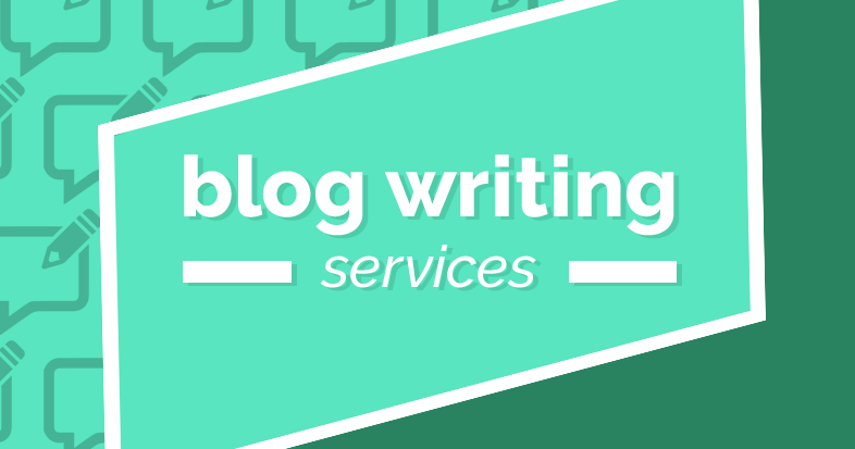 Hire blog writing services