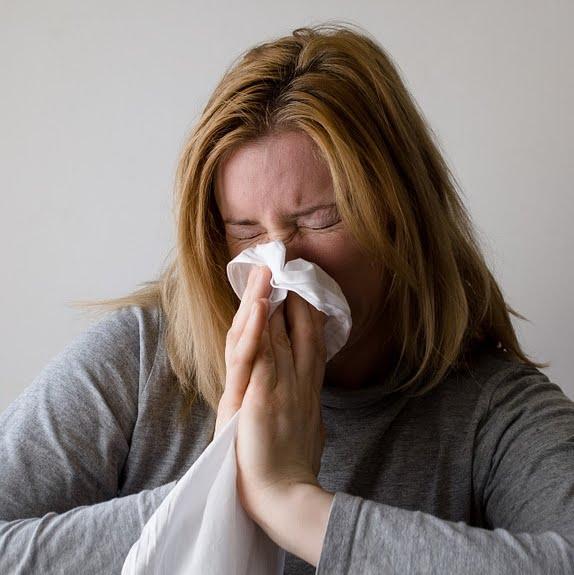 Trucos para combatir el constipado y la gripe