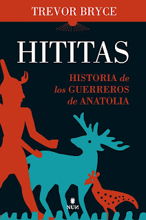 Hititas - Almuzara