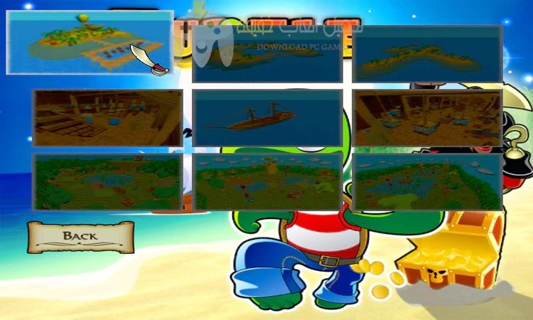 تحميل لعبة السلاحف Turtles للكمبيوتر مجانًا