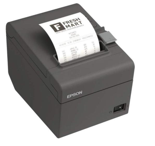 Epson TM-T82 (USB POS Printer)