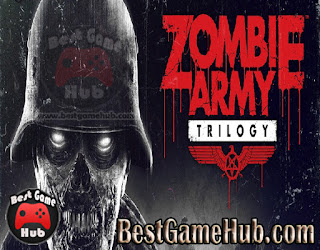 Zombie Army Trilogy Compressed PC Game Download