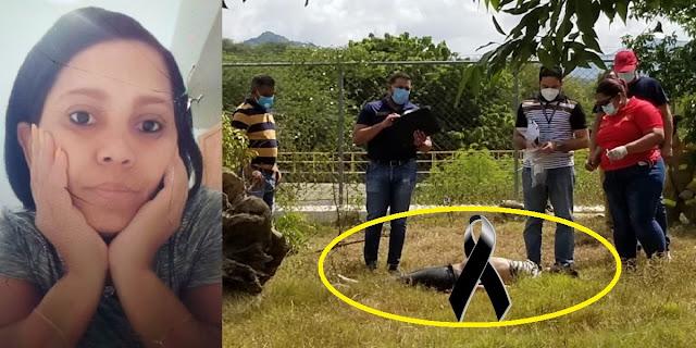 Famiiares de una mujer que fue encontrada muerta en canal de riego de Navarrete piden investigación