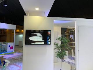 noleggio led tv monitor