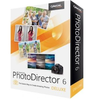 CyberLink PhotoDirector Deluxe