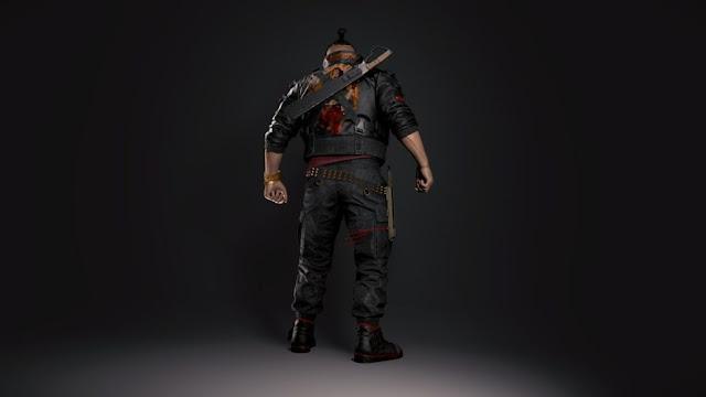 لعبة Cyberpunk 2077 تحصل على حزمة ضخمة من الصور التي تكشف تفاصيل دقيقة عن الشخصيات ، لنشاهد..