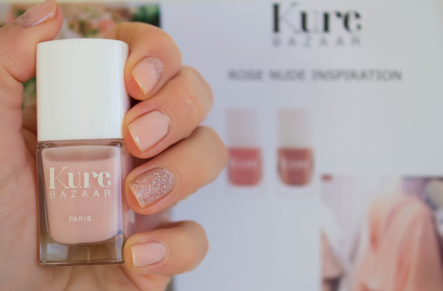 La superbe collection Rose Nude Inspiration de Kure Bazaar 💕