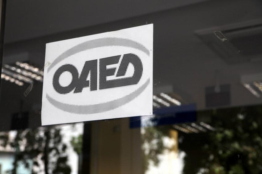 oaed-epidoma