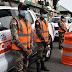MOPC entrega herramientas a COMIPOL para reforzar los servicios  en las carreteras