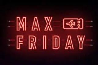 Promoção MaxMilhas Black Friday 2019 Passagens Mais Baratas Super Descontos