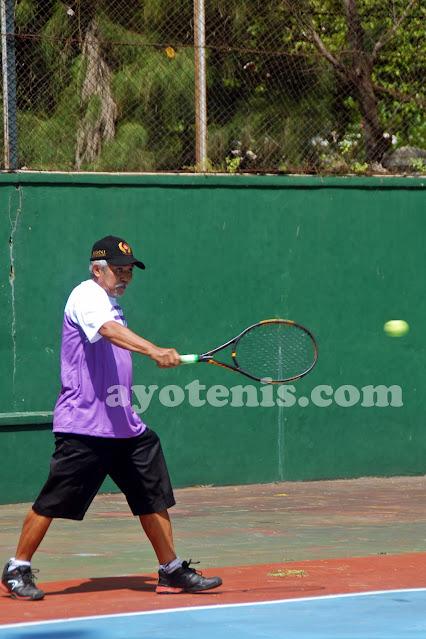 Tenis Daerah Mulai Menggeliat di Era New Normal, Pertanda Turnamen Segera Bergulir?