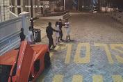 Orang Kaya Mah Bebas, Pengemudi Lamborghini Duel dengan Warga Taman Polonia Medan