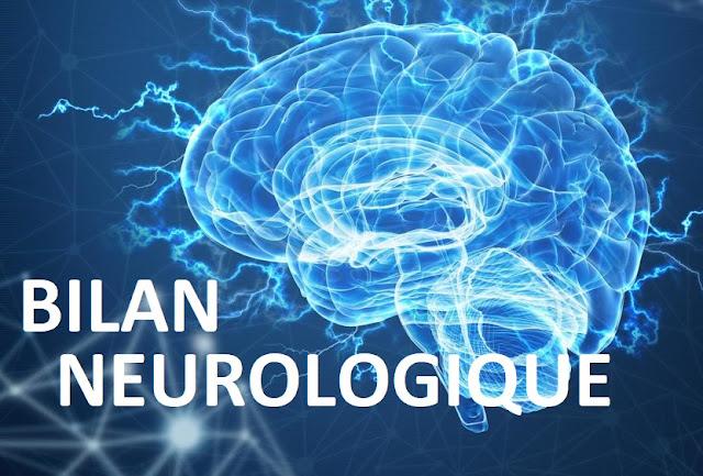 Bilan neurologique en secourisme