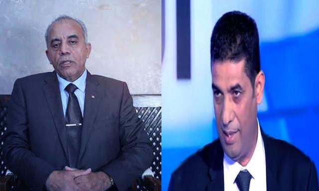 """النائب طارق الفتيتي : بعض السياسيين أخبروني بأنهم يرفضون التصويت لحكومة الجملي لأنه """"من وراء البلايك"""""""