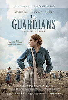 Las Guardianas (The Guardians) (2017)