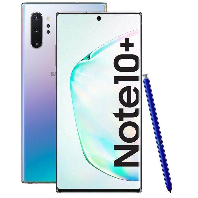 اختبار سقوط هاتف Samsung galaxy Note10 من ارتفاع 300 قدم.. فيديو