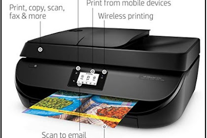 HP OfficeJet 3830 Driver & Software Download
