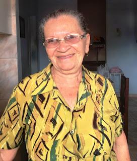 47 anos sem contato: mulher procura por familiares em Remigio