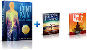 Joint Pain Relief Codes review Bonus