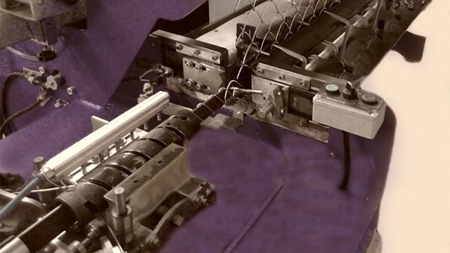 MWM Tel Örme Makineleri