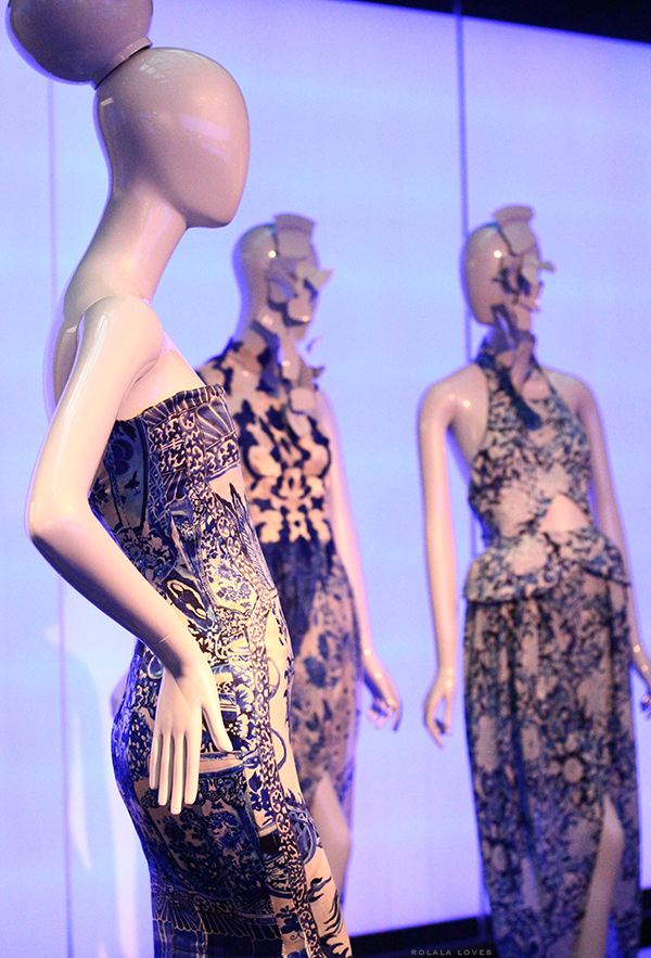 Roberto Cavalli at China Through The Looking Glass