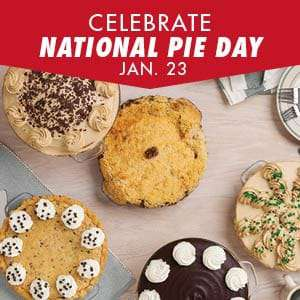 National Pie Day Wishes Awesome Picture