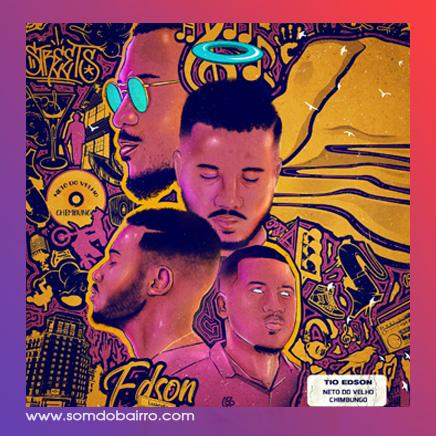 Tio Edson - Incomparable (feat. Gato Negro Zeus) Baixar mp3