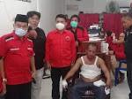 Adu Jotos Anggota Dewan Dan Kader Partai Berujung Lapor Polisi