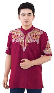 Baju Sarimbit Original INFLICO 219
