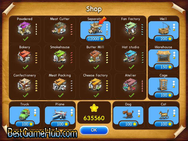 Farm Frenzy 2 Torrnet Game Free Download