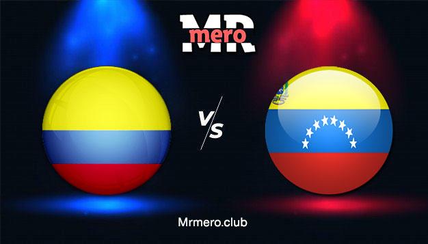 موعد مباراة كولومبيا ضد فنزويلا اليوم في كوبا أمريكا 2021